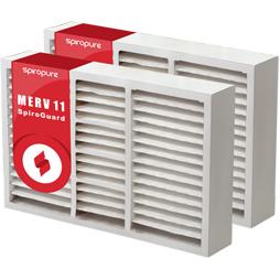 14.5x27x5 Honeywell MERV11
