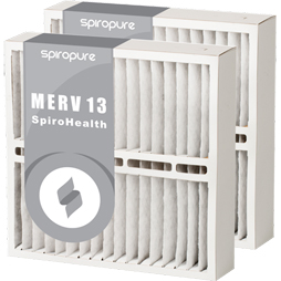 20x20x5 MERV13