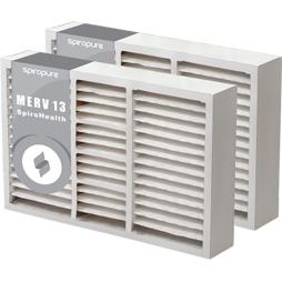 12.5x20x5 Honeywell  MERV13