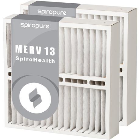 20x21x5 Electro-Air MERV13