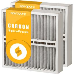 20x21x5 Electro-Air OdorBan