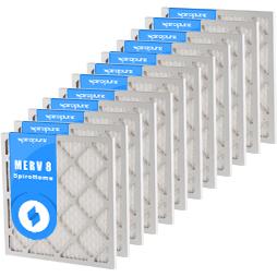 11.5x11.5x1 MERV8