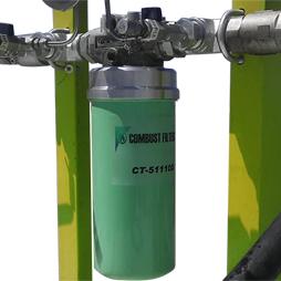 Combust CT-51110D