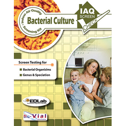 Bacteria Test