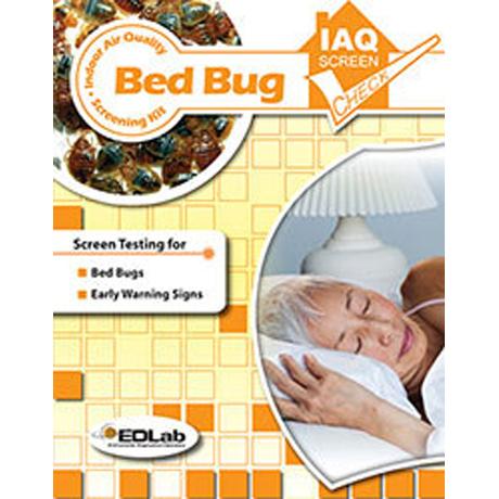 Bed Bug Test