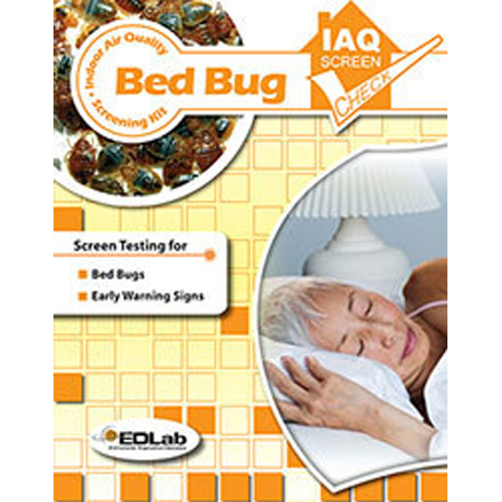 Bed Bug Test