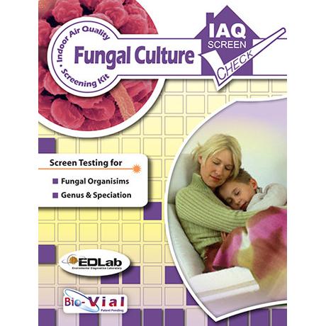 Fungus Test