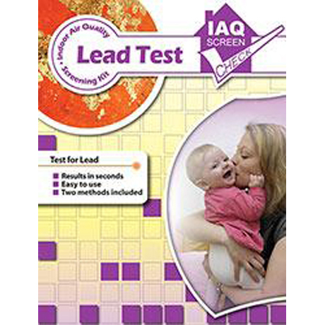 Lead Test