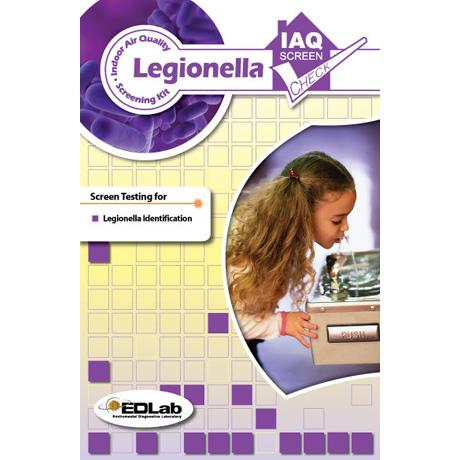 Legionella Test