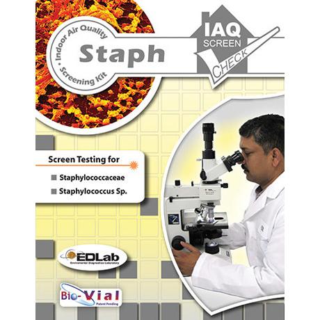 Staph Test