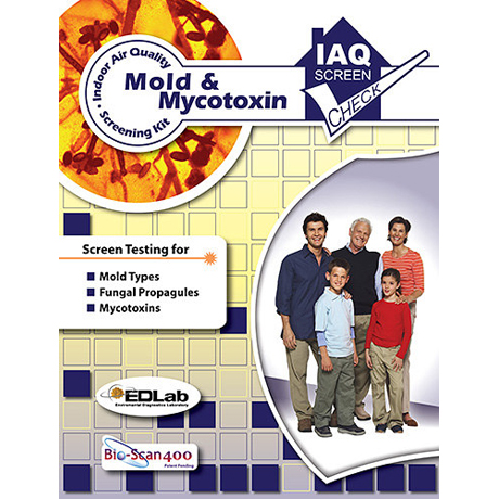 Mycotox test