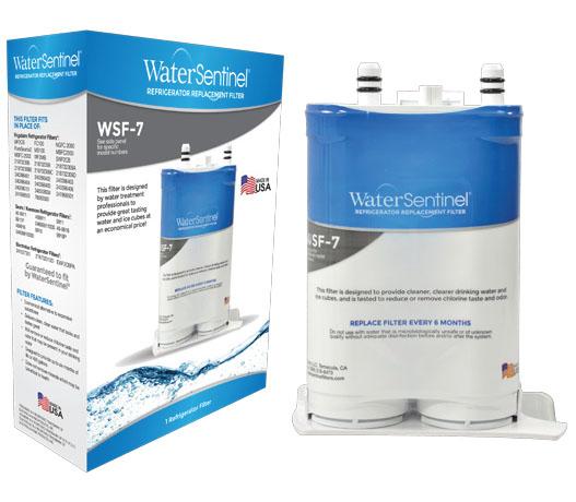 WaterSentinel WSF-7