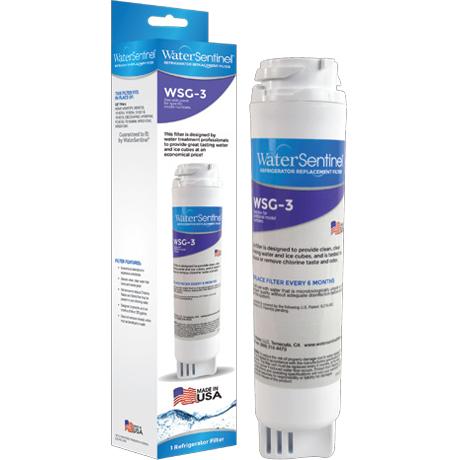 WaterSentinel WSG-3