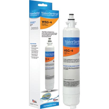 WaterSentinel WSG-4