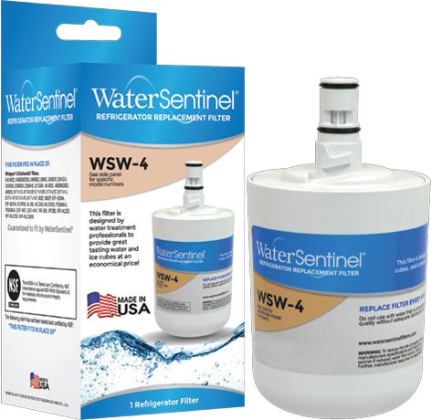 WaterSentinel WSW-4
