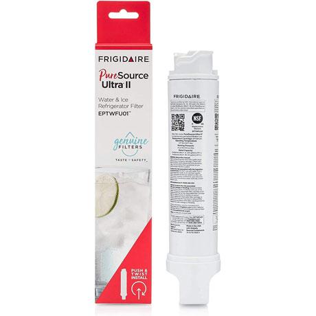 Frigidaire Eptwfu01 Refrigerator Water Filter 39 83