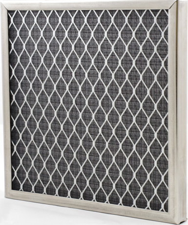 Permatron 12x30x1 Washable Air Filter Merv 6 Ourprice