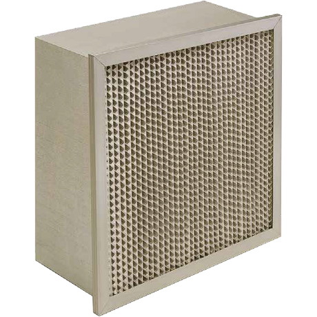 Multi-Cell Air Filters