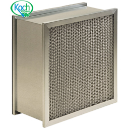 Maxi-Cell Air Filters