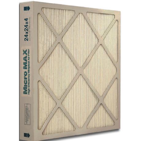 MicroMax Air Filters
