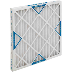 Multi-Pleat XL8 Air Filters