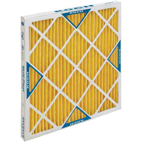 Multi-Pleat XL11 Air Filters