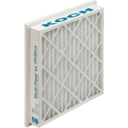 Multi-Pleat SA Air Filters