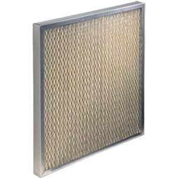 Multi-Pleat HT Air Filters