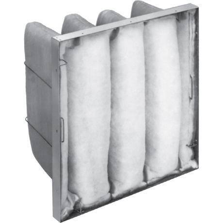 Duo-Cap Air Filters