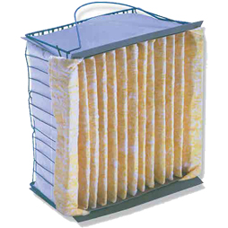 Multi-Test Series Air Filters