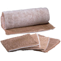 SprayStop Expanded Paper Media