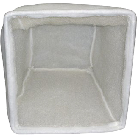 SprayStop Universal Cube HC