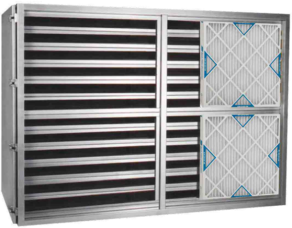 Koch Air Filter Housings