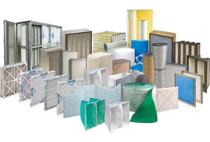 MicroSafe Air Filters