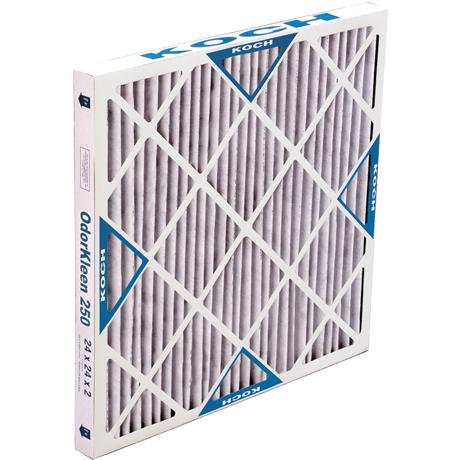 OdorKleen 250 Air Filter