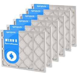 15.5x35.5x1 MERV8