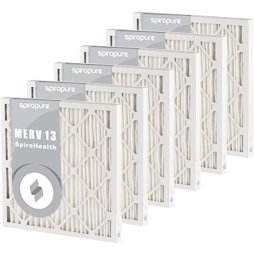 15.5x29.5x2 MERV13