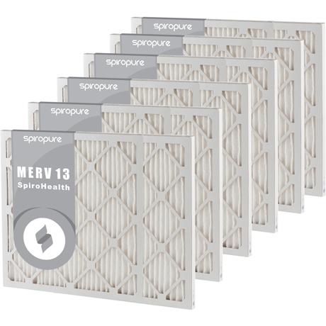 17.25x31.5x1 MERV13