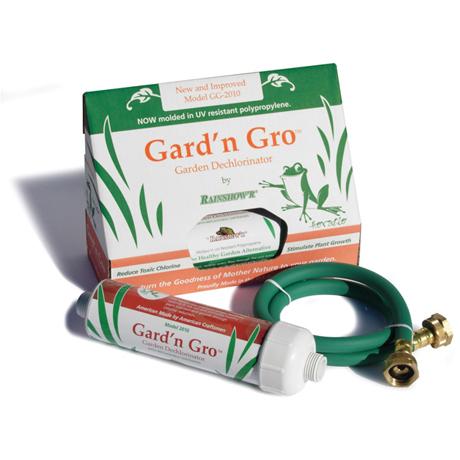 Garden Gro