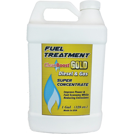 CleanBoost Gold1gal