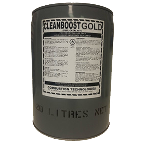 CleanBoost Gold5