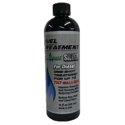 CleanBoost Silver16oz