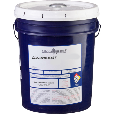 CleanBoost Silver5gal