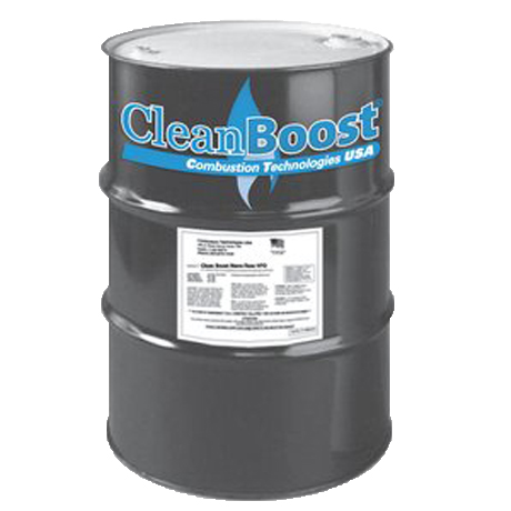 CleanBoost Rescue55gal