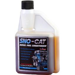 CleanBoost SnoCat16oz