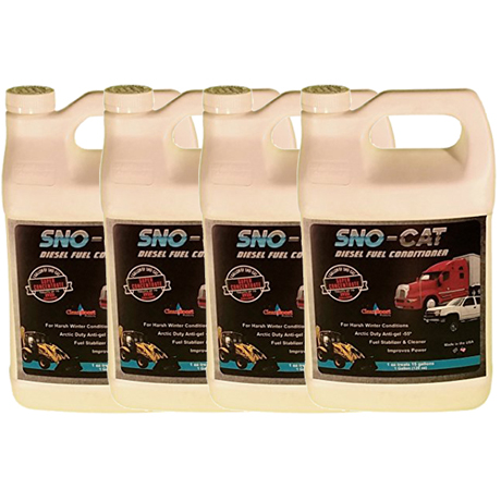CleanBoost Sno-Cat1gal
