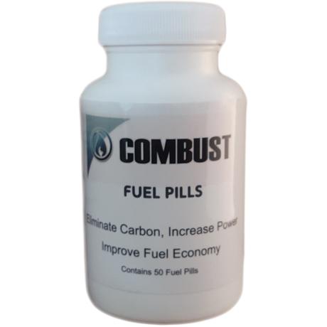 CleanBoost Pills50