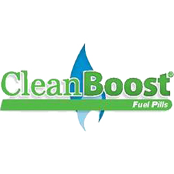 CleanBoost Pills2500