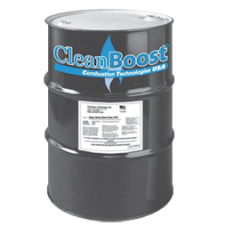 CleanBoost PLS55