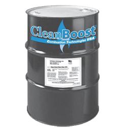 CleanBoost 5w40-55gal
